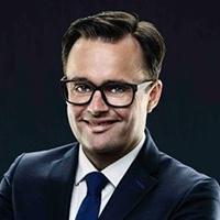 Dr Jeppe Stokholm