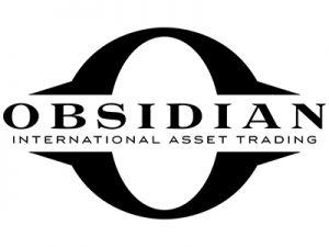 Obsidian Official Logo