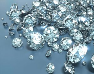 Idoneus GIA certified diamonds
