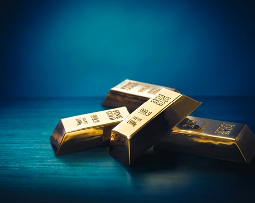 Buy gold with IDON