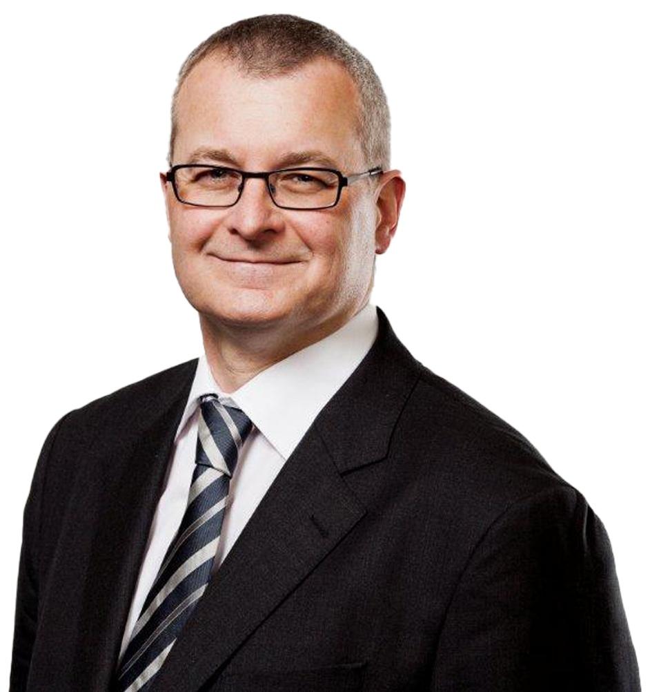 Hans Kuhn - legal advisor Idoneus