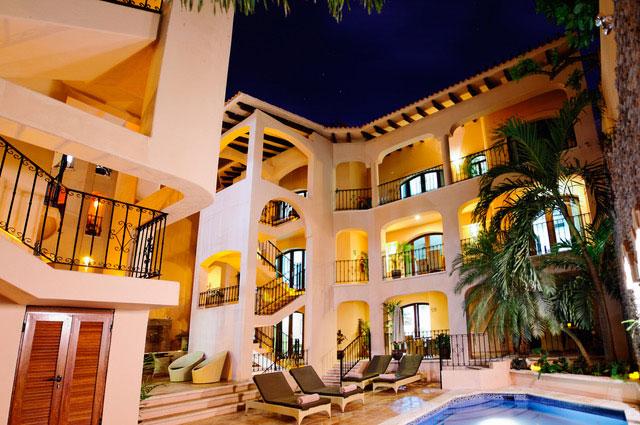 Hotel in Playa del Carmen