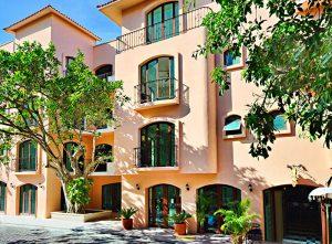 hotel in Playa del Carmen,