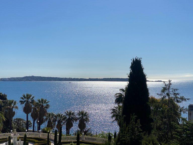 Villa Marina - outside view